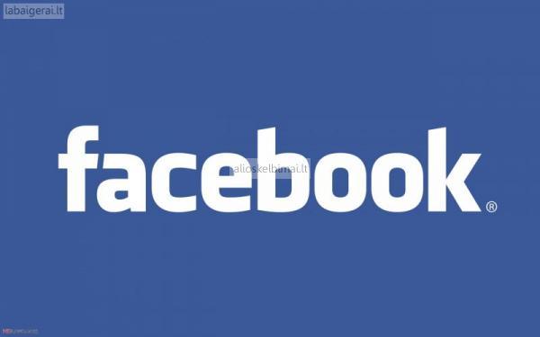 Facebook grupių  priežiūra-alioskelbimai