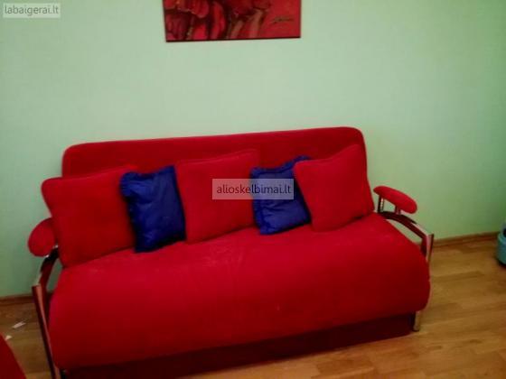 Sofa-lova-alioskelbimai