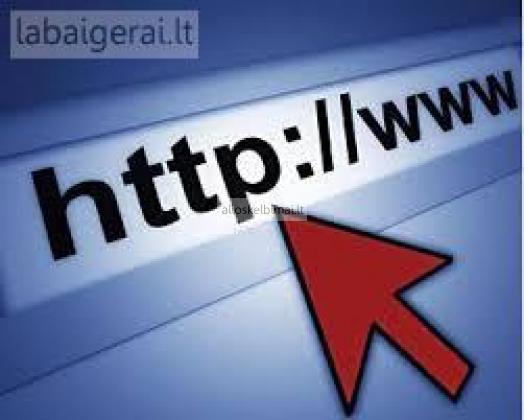 Nebrangiai deliojame skelbimus internete-alioskelbimai