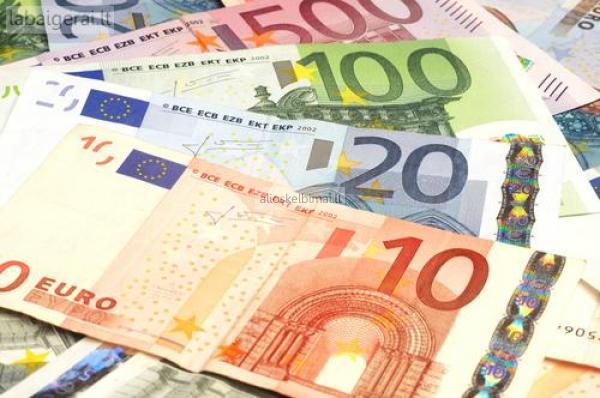 Paskolos, kreditai, auto lizingas, paskolos refinansavimas