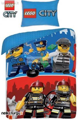 Patalynė LEGO CITY-alioskelbimai