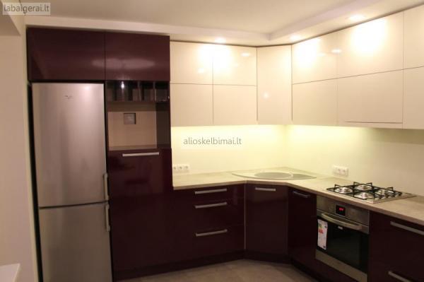 Nestandartinių baldų gamyba ir projektavimas-alioskelbimai