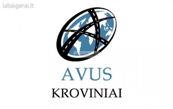 Krovinių pervežimas, perkraustymas Vilniuje ir užmiestyje-alioskelbimai