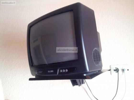 Kineskopinis televyzorius-alioskelbimai