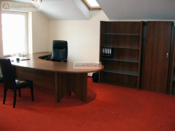 Universalių ofiso baldų gamyba-alioskelbimai