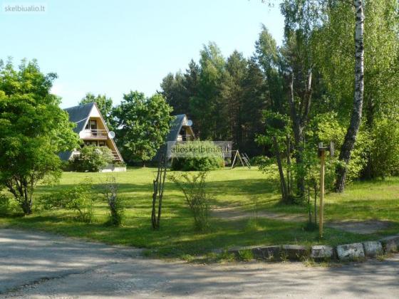 poilsis poilseviete poilsio baze Ruta kaimo turizmas stoviklos-alioskelbimai