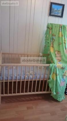 Vaikiska lovyte-alioskelbimai