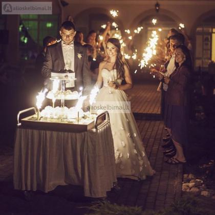 Vestuvių fotografai Razauskai Atelier