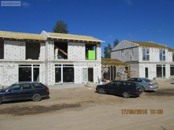 muro darbai namu statyba murininkai-alioskelbimai