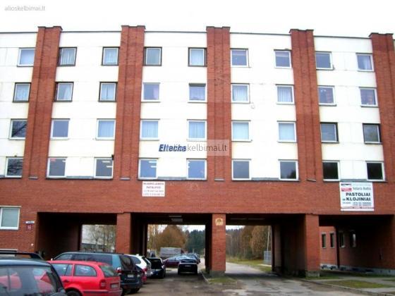 Biuro patalpos Vilniuje-alioskelbimai