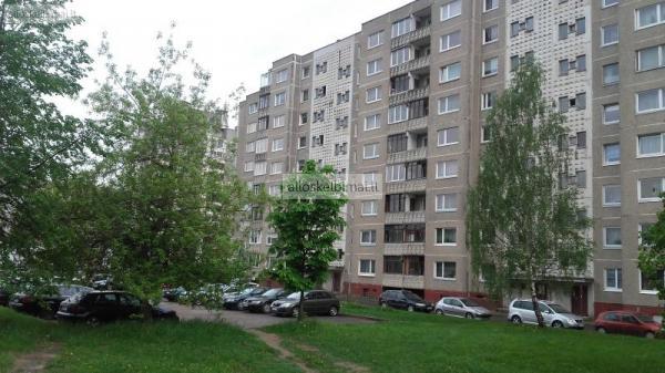 3k butas Vilnius-alioskelbimai