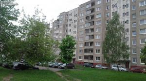 3k butas Vilnius