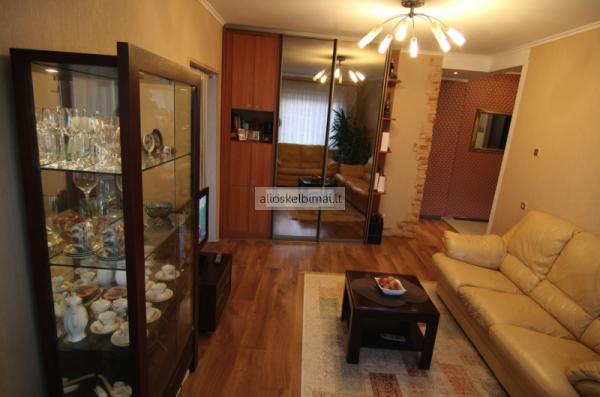 Jaukus butas Vilniuje-alioskelbimai
