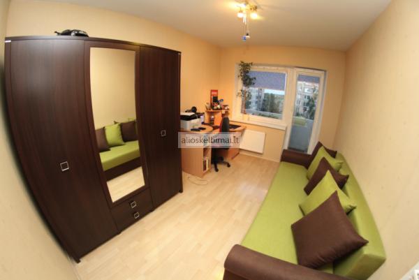 Jaukus butas Vilniuje