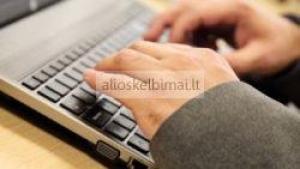 Talpinu reklama i lietuviskas svetaines