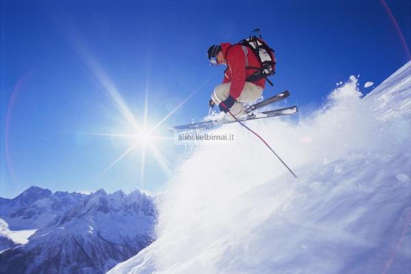 Slidinėjimo kelionė Szczyrk Mountain Resort gruodžio 16-22 d. su maitinimais! Tik 199 eur.-alioskelbimai
