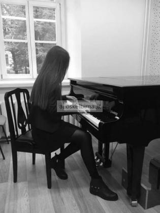 Individualios fortepijono pamokos-alioskelbimai