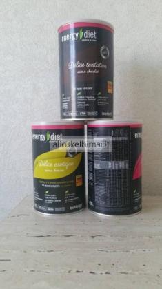 Energy diet (produktas svoriui kontroliuoti)-alioskelbimai