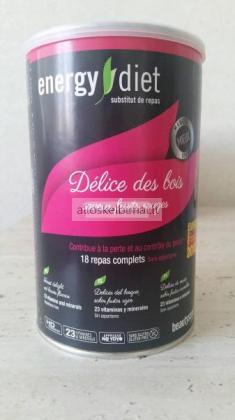 Energy diet (produktas svoriui kontroliuoti)