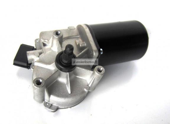 Priekinių valytuvų varikliukas Nissan Almera Tino 28815-BU000-alioskelbimai