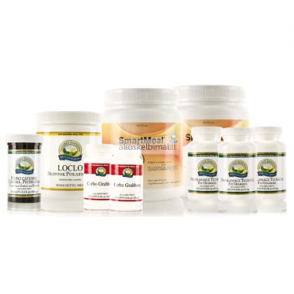 Natūralūs NATŪRE SUNSHINE produktai lieknėjimui-alioskelbimai