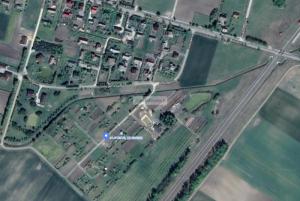 Parduodamas sodo sklypas Marijampolės Meškučių km. 6 arai
