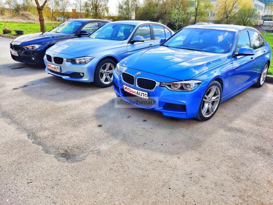 Automobilių ir mikroautobusų nuoma Šiauliuose Donauto