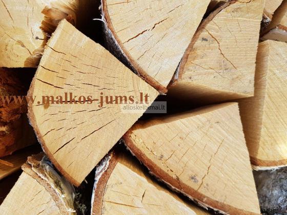malkos Vilnius sausos malkos 867293310